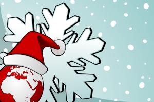 Sneeuvlokkie app vir jou blog