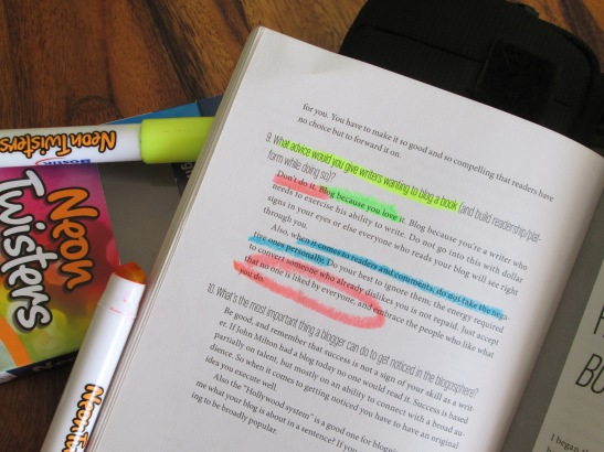 Crayon Highlighters